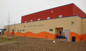 Shiprock Youth Complex